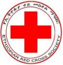 Ethiopian Red Cross logo